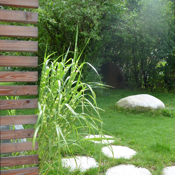 Hofumgestaltung Gartenhofsiedlung Haar – Hof 1