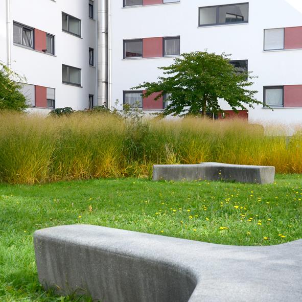 Wohnen & Hotel im Arnulfpark